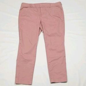 Old Navy Pixie Women's Pants Sz 16